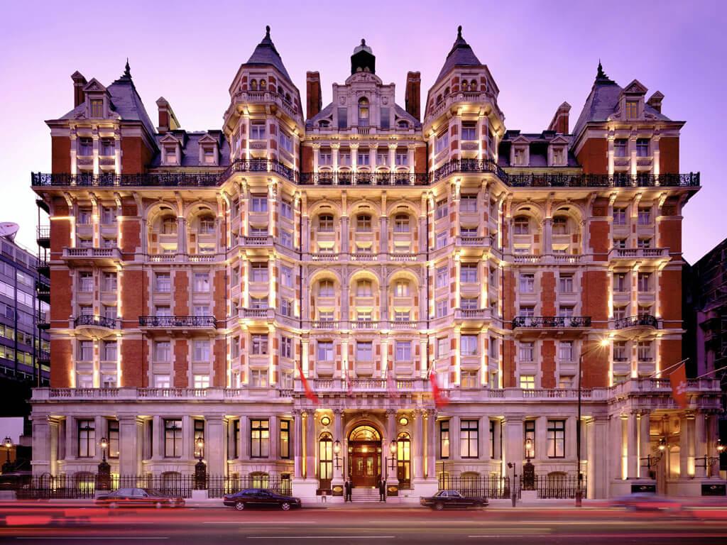 Luxury Hotel Brands
